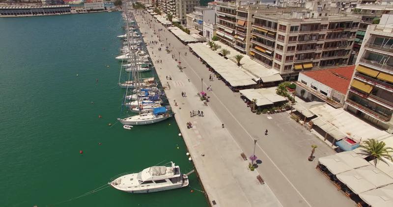 Φεστιβάλ Yachting και Γαστρονομίας στον Βόλο