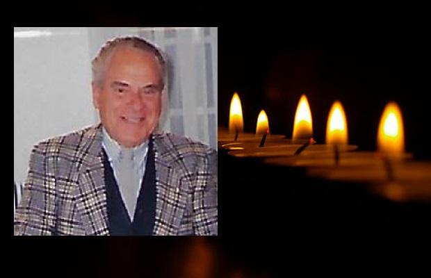 Απεβίωσε ο τέως πρόεδρος του Επαγγελματικού και Βιοτεχνικού Επιμελητηρίου Βόλου Χρυσόστομος Θεοδώρου