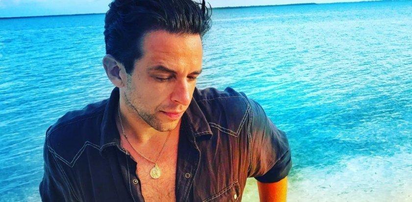 Nick Cordero: Πέθανε ο 41χρονος σταρ του Broadway – Πάλευε 3 μήνες λόγω κορονοϊού