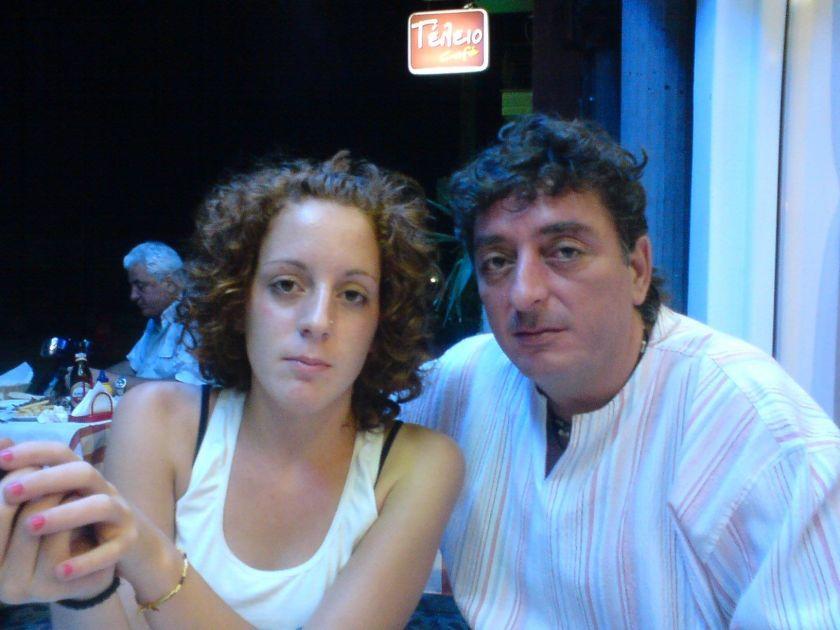 Βόλος: Τραγωδία για την Σπυριδούλα Καραμπουτάκη από το Master Chef- Ο πατέρας της ήταν ο νεκρός που βρέθηκε στο μπαλκόνι του