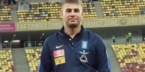 Θρήνος στο ελληνικό ποδόσφαιρο: Εφυγε από τη ζωή ο αναλυτής της Εθνικής, Σταμάτης Αντωνίου