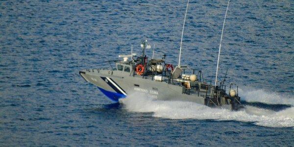 Ηράκλειο Κρήτης: Πνίγηκε Βρετανός τουρίστας σε παραλία της Σταλίδας