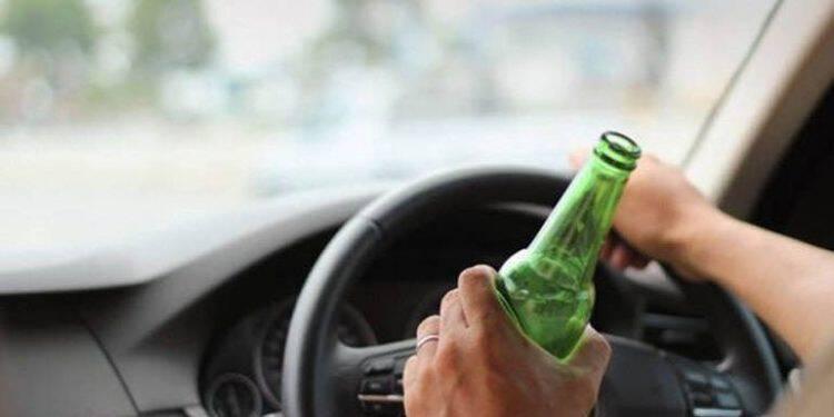 Μεθυσμένος προκάλεσε τροχαίο στη Νέα Ιωνία
