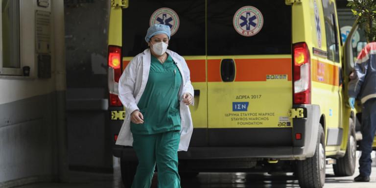 Κορωνοϊός: 77 νέα κρούσματα στη χώρα μας -210 οι νεκροί