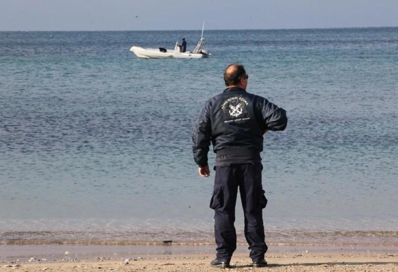 Γυναίκα βρέθηκε νεκρή από πνιγμό στην παραλία του Ξενία