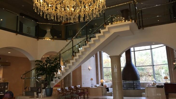 那須旅行:落ち着ける大人のホテル見つけました*ホテル フロラシオン那須