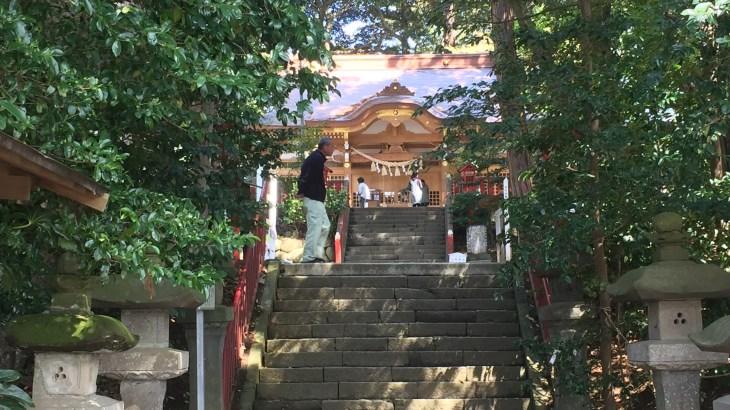 なんども訪問したくなるパワースポット麻賀多神社