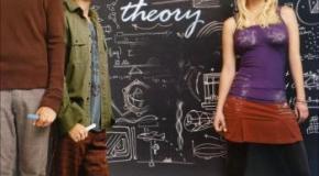 The Big Bang Theory…ó cómo una serie puede ser tronchante…