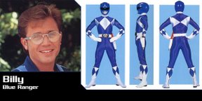 Ex Power Ranger fue discriminado por ser gay