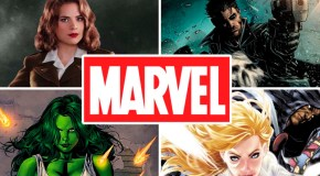 Series de Marvel actuales