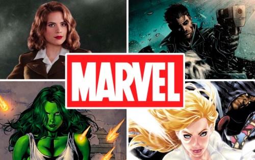 Marvel_NuevasSeries