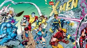 Los X-Men, serie animada