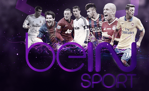 BeIN Sports con la Champions y la Europa League