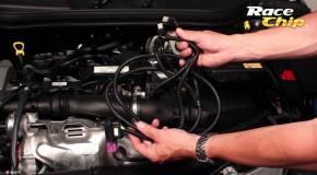 Añade potencia a tu coche con Racechip