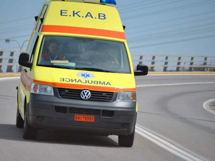 Εκτός κινδύνου το 4χρονο αγοράκι που αυτοτραυματίστηκε στον Αλμυρό Μαγνησίας