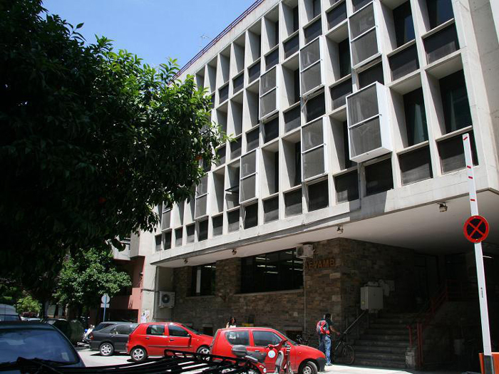 Κορυφώνεται το δράμα της ΔΕΥΑΜΒ: Στος έλεος της ΕΡΓΗΛ τα ταμεία της επιχείρησης
