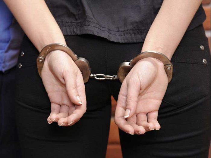 ΒΟΛΟΣ: Συνελήφθη 32χρονη με 3,24 γραμ. ακατέργαστης κάνναβης