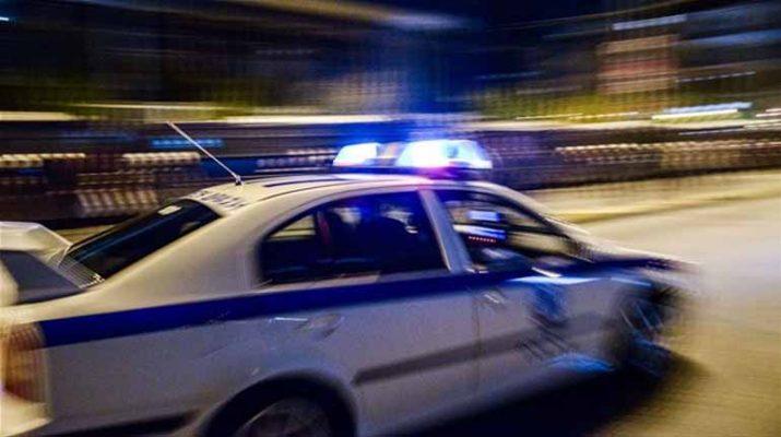 ΒΟΛΟΣ: 40χρονος τραυμάτισε με κουτουλιά στο κεφάλι αστυνομικό, αρνούμενος τον έλεγχο