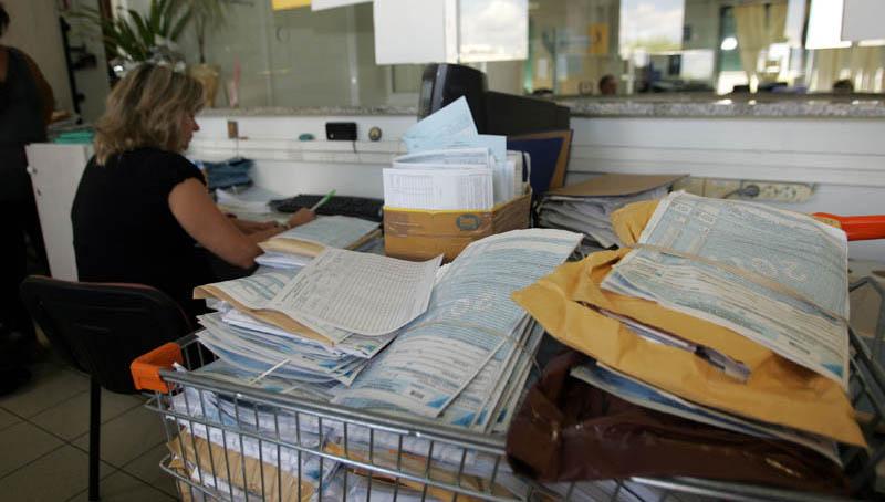 Τι να κάνετε αν λάβετε επιστολή από την εφορία