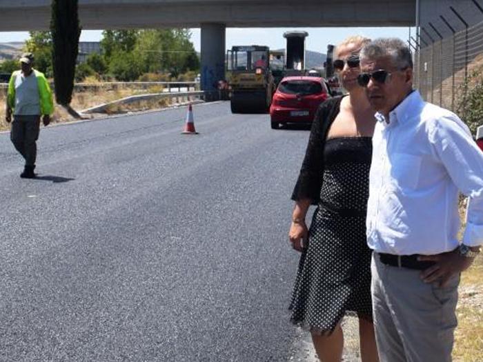 7 εκατ. ευρώ για βλάβες στο οδικό δίκτυο Βόλου και Πηλίου αλλά και για έργα στη λίμνη Κάρλα