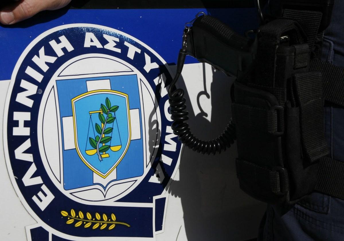 ΒΟΛΟΣ: Σύλληψη 25χρονου με κάνναβη και ναρκωτικά