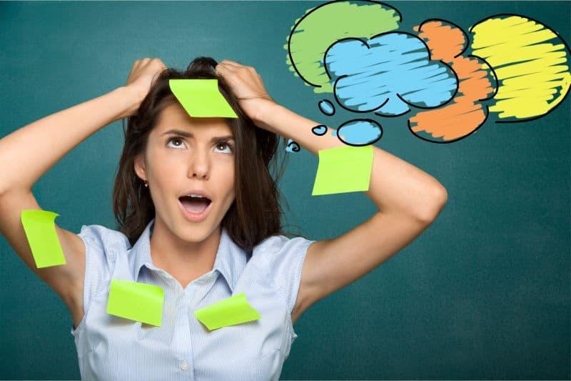 Ιδεοψυχαναγκασμοί: πότε χρειαζόμαστε βοήθεια