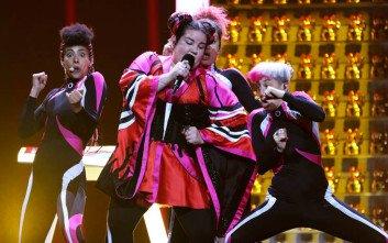 Ανατροπή για τη Eurovision