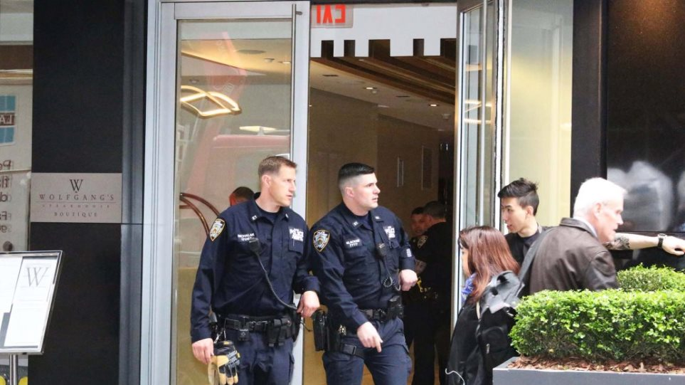 Τραγωδία: Μητέρα και ο 7χρονος γιος της πήδηξαν από παράθυρο ξενοδοχείου