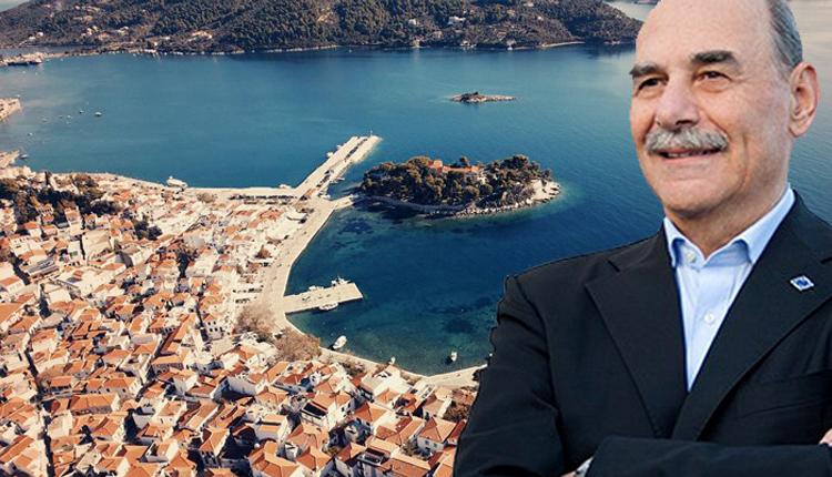 ΣΚΙΑΘΟΣ: Πρεβεζάνος διεκδίκησε, Χαρίτσης χρηματοδοτεί με σχεδόν 5 εκ. ευρώ νέα και σημαντικά έργα για το νησί