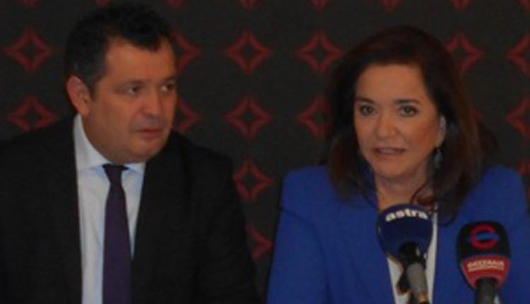 Ο Δραγασάκης απαντά σε Μπακογιάννη - Μπουκώρο για τον εξωδικαστικό μηχανισμό
