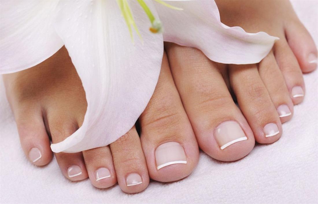 4deff64a820 Η υγεία των νυχιών στα πόδια – e-volos