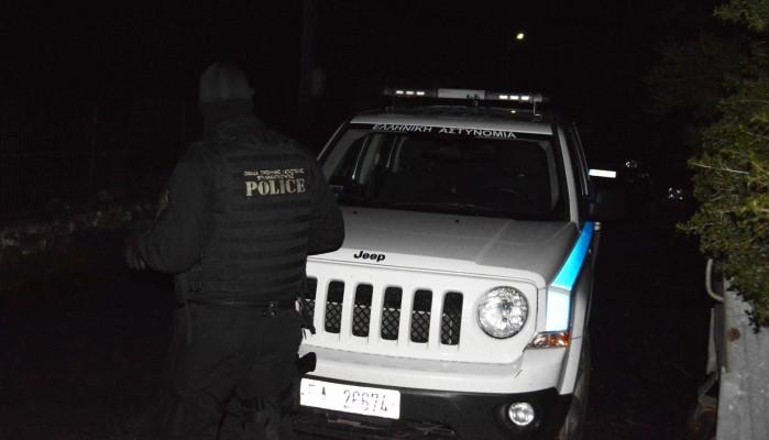 Σύλληψη 46χρονου στον Αλμυρό με πάνω από 2,9 κιλά αφορολόγητο καπνό