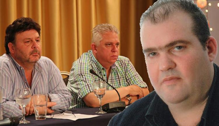 KORIOPOLIS: Το Εφετείο απήλλαξε Τόρη, Βαρούτσικο και Πράττο - Άλλο ένα βήμα για πλήρη δικαίωση του Αχιλλέα Μπέου