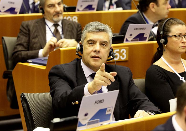 ΑΚΟΥΣΤΕ το σχόλιο του Α. Κουμιώτη: Ο κ. Αγοραστός εξελίσσεται σε μεγάλος πολιτικός χαβαλές