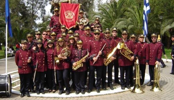 Μεγάλη Χριστουγεννιάτικη συναυλία από τη Φιλαρμονική του Δήμου Βόλου