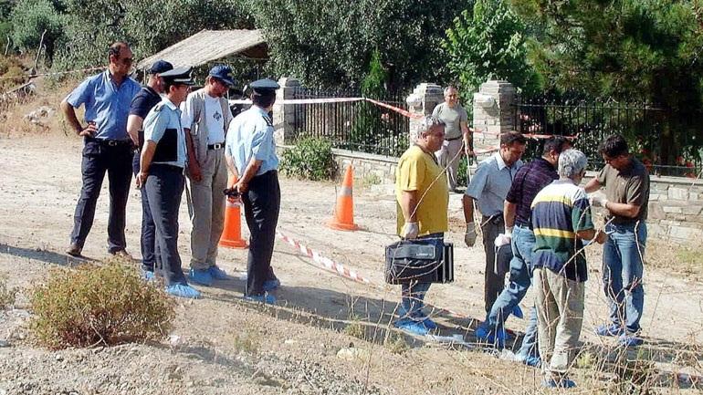 Αποκαλύφθηκε ο δολοφόνος 18 χρόνια μετά το τριπλό έγκλημα στη Θάσο