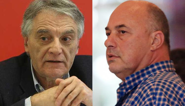 Α. Κουμιώτης: Κι όμως, ο Μπέος, σύμφωνα με δημοσκόπηση του ΣΥΡΙΖΑ, δήμαρχος από την 1η Κυριακή και με διαφορά