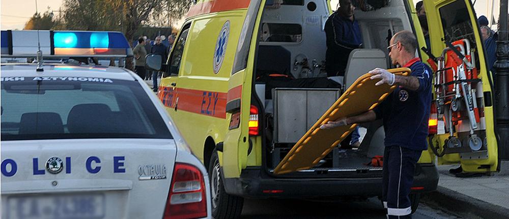 ΣΟΚ στο Βόλο: 20χρονος βρέθηκε κρεμασμένος με σχοινί από κιόσκι σε παραλία της πόλης