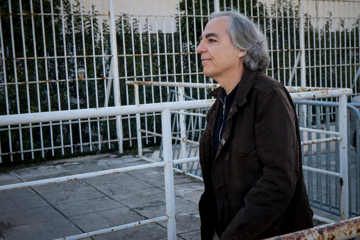 Κάλεσμα για Πανελλαδική διαδήλωση αλληλεγγύης στο Βόλο, για τον Δημήτρη Κουφοντίνα, στις 31 Μαρτίου