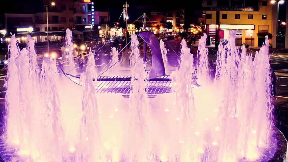ΒΙΝΤΕΟ - ΦΩΤΟ: Ο Μπέος εγκαινίασε και παρέδωσε στην κυκλοφορία τον εντυπωσιακότερο Κυκλικό Κόμβο της χώρας