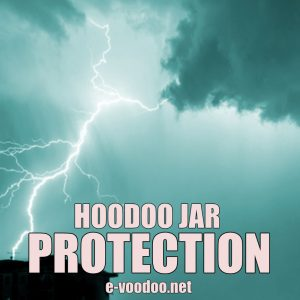 hoodoo jar protection