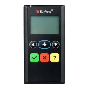 Tastiera Clicker valutazione votazione E11 Plus