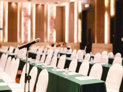 Decreto legge riaperture fiere eventi congressi 2021