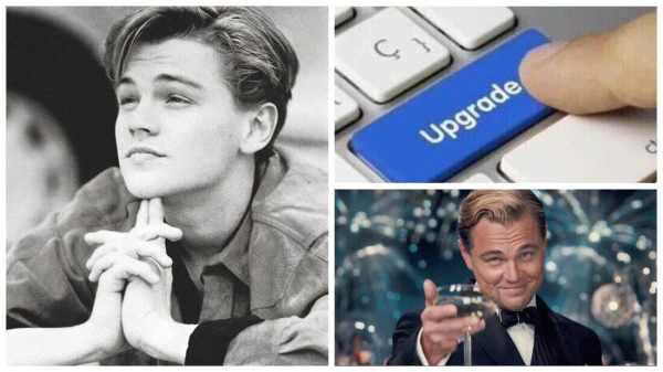Кнопка прокачки — новый мем