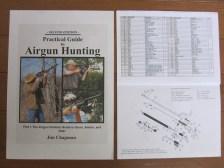 アメリカの空気銃猟