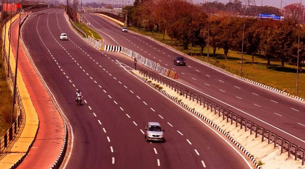 Delhi-Dehradun Expressway