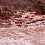 Rain Monsoon Flood Landslide Cloud Burst