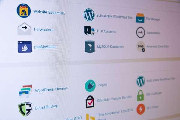 Websites und Homepages