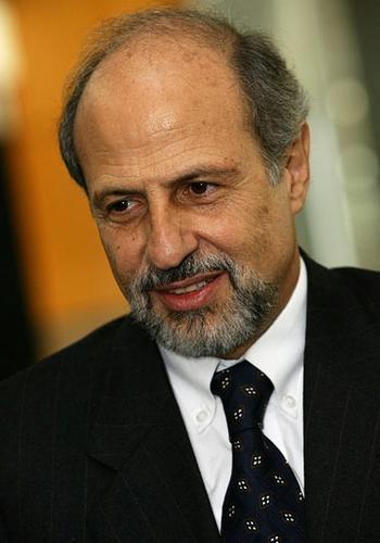 Gabriel Rico , presidente da Câmara de Comércio Brasil-EUA (Amcham) (Foto: Divulgação)