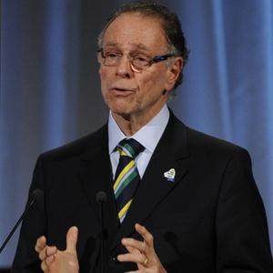 Carlos Arthur Nuzman segue sem opinar sobre projeto da Petrobras com cinco modalidades